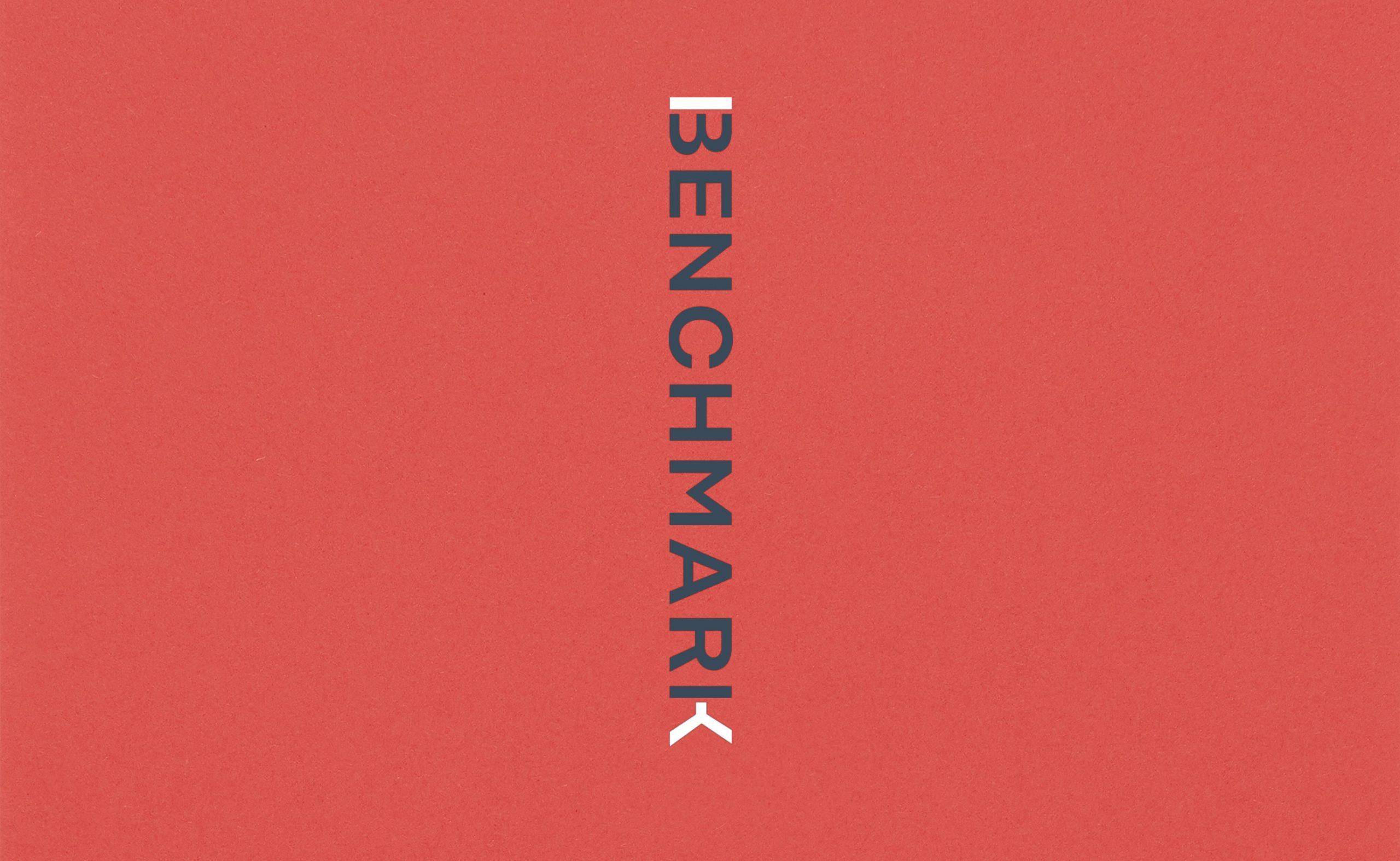 benchmark-wordmark