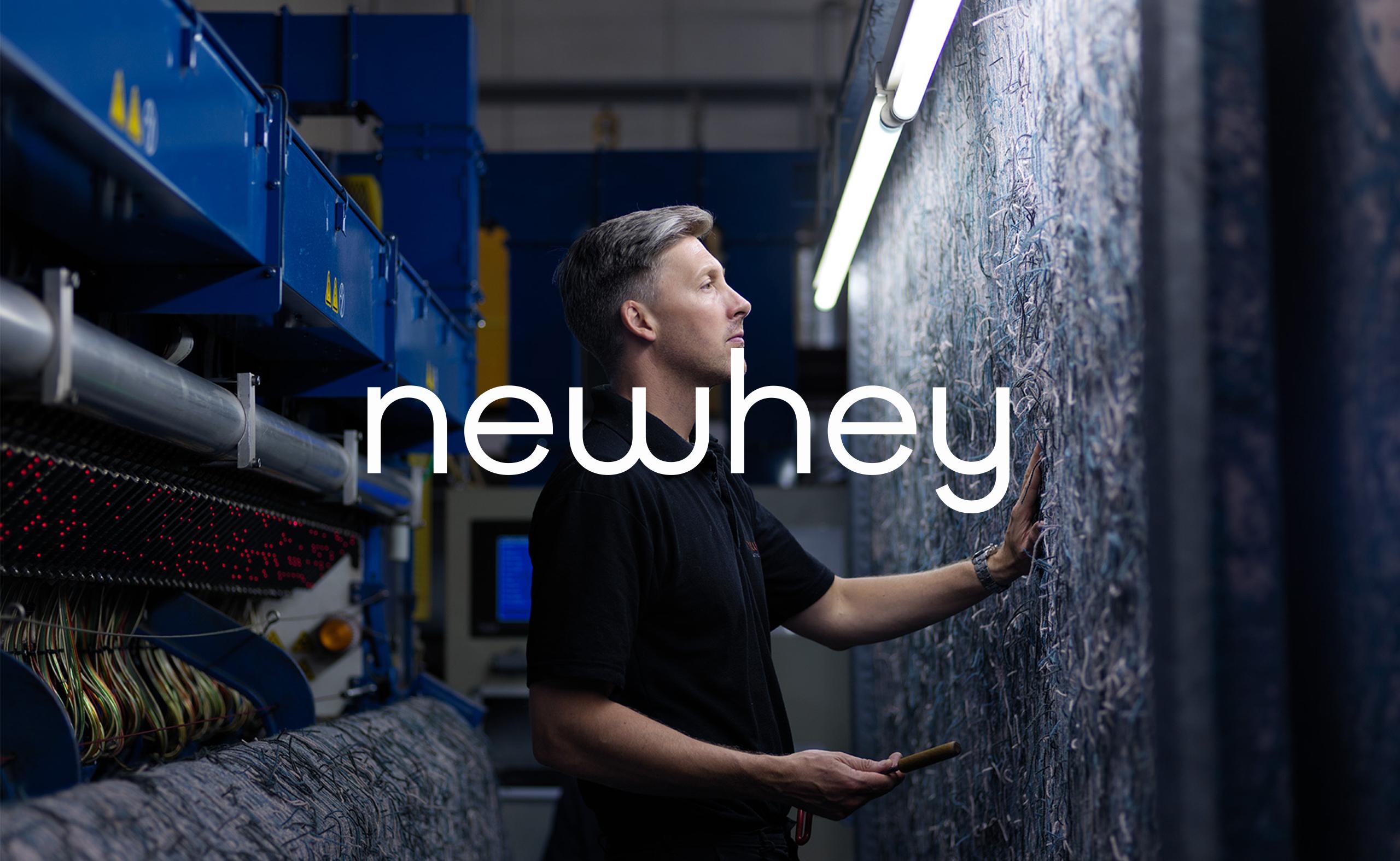 Creating a carpet brand
