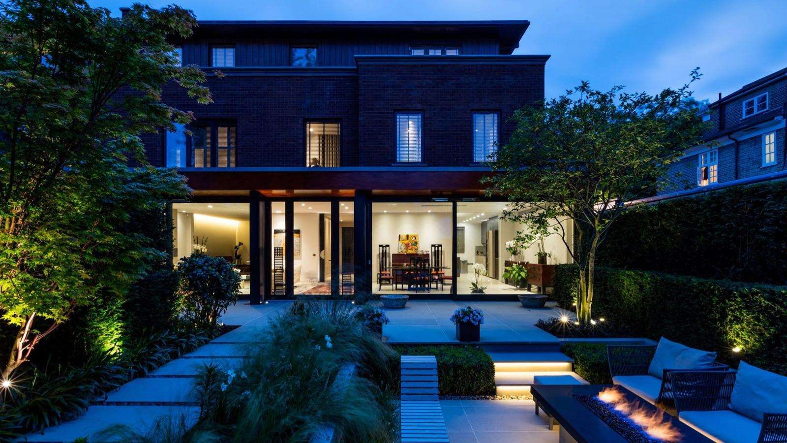 granit architects website design – Design by Neil Holroyd Leeds based freelance designer
