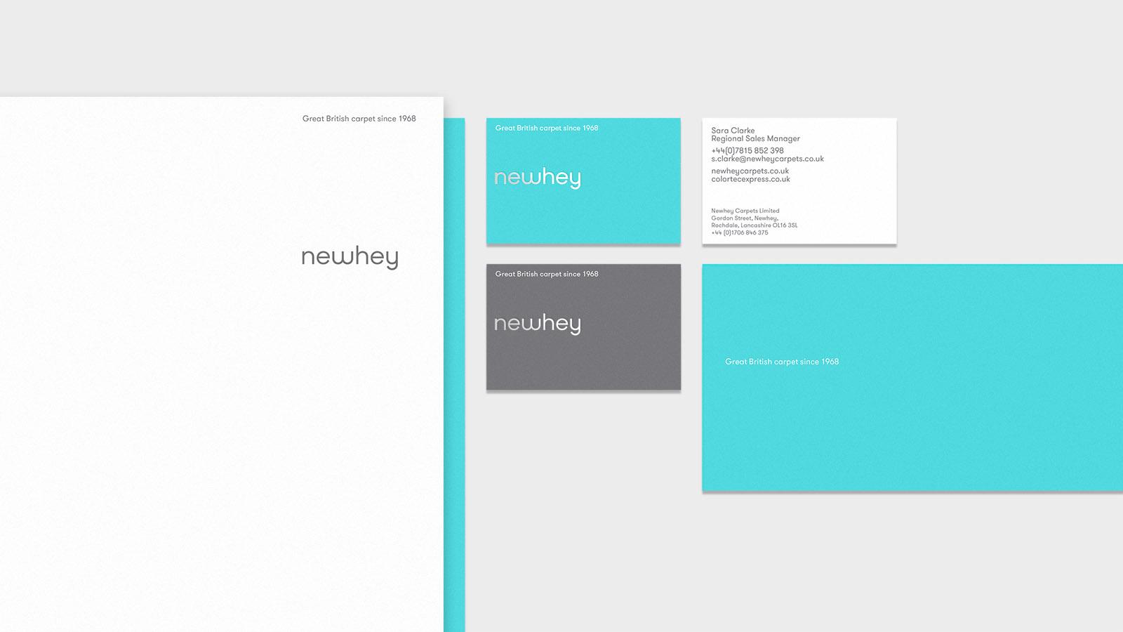 newhey-stationery