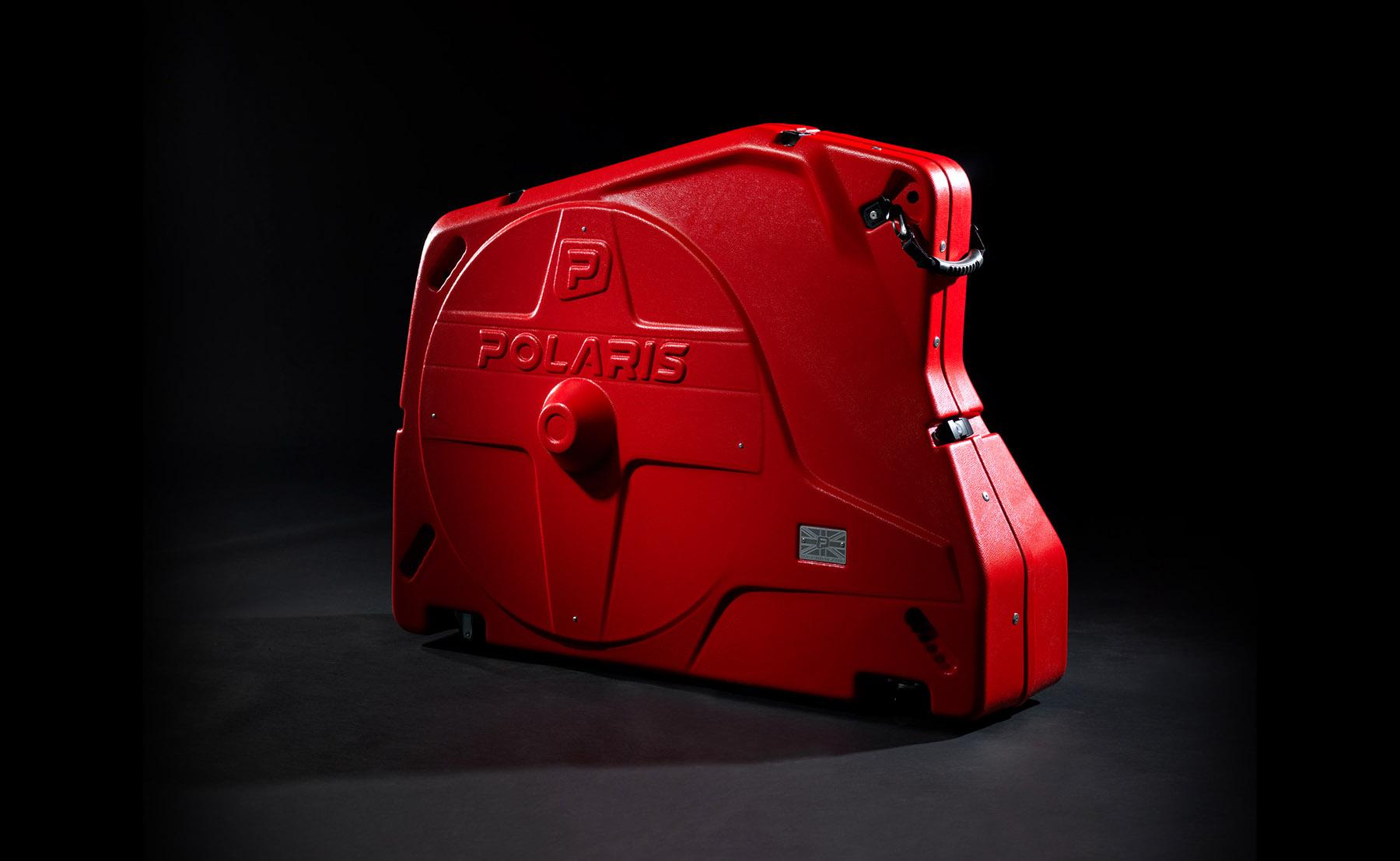 polaris bikewear bikepod by Leeds based Freelance Designer Neil Holroyd