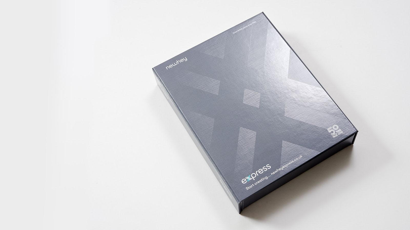 Newhey Pom Box Cover Image